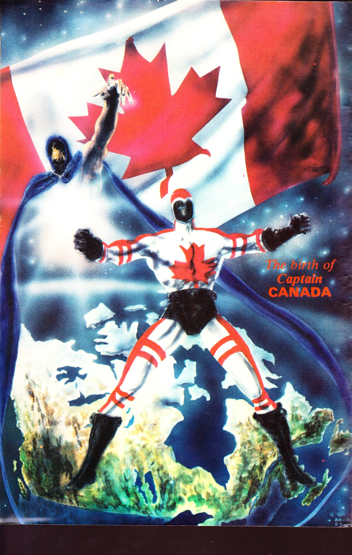 C:\Users\Robert\Documents\CARTOONING ILLUSTRATION ANIMATION\IMAGE CARTOON\IMAGE CARTOON C\CAPTAIN CANADA, Captain Newfoundland, 1, 1981, ifc.jpg