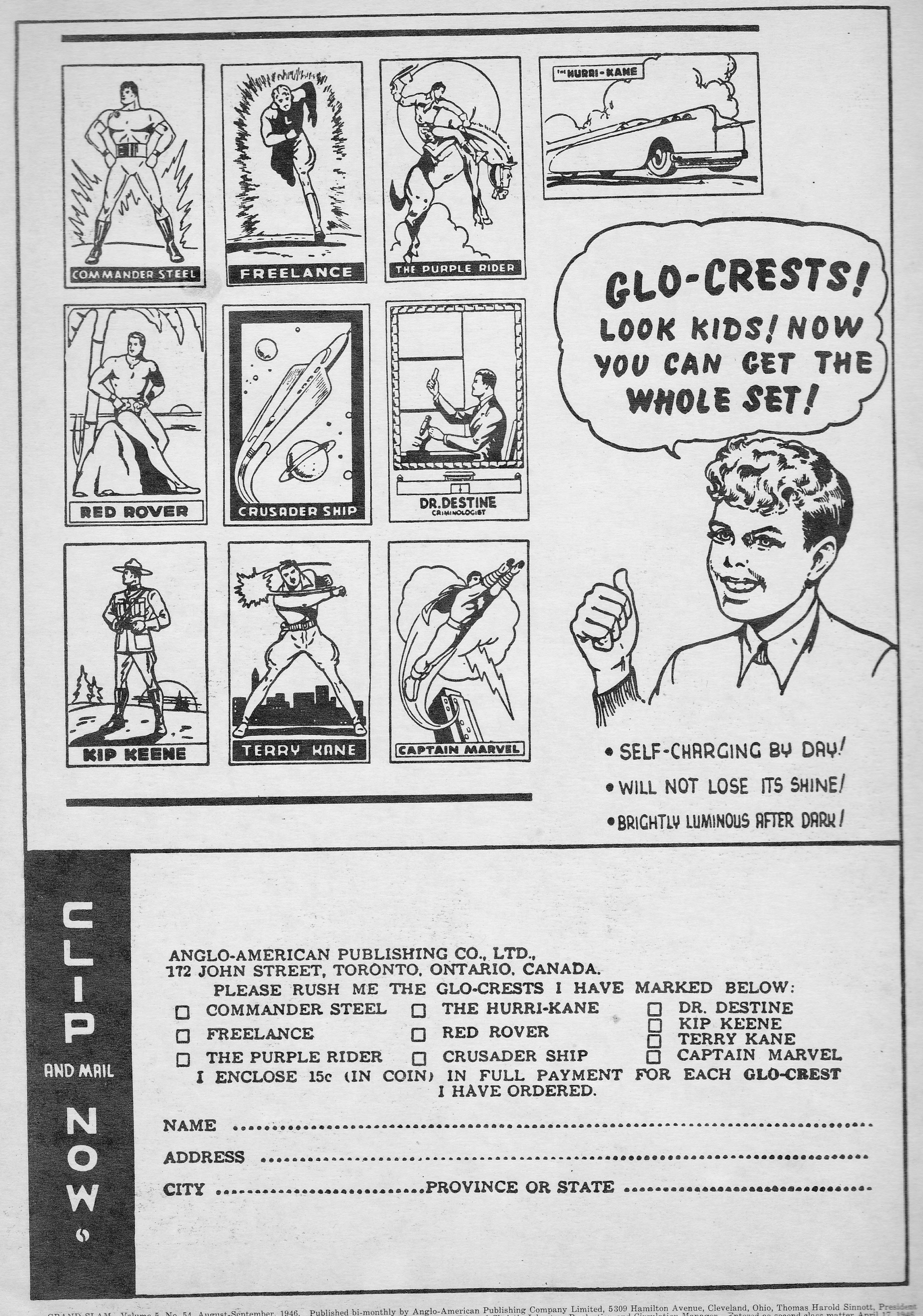 C:\Users\Robert\Documents\CARTOONING ILLUSTRATION ANIMATION\IMAGE COMIC BOOK COVERS\Glo Crest Advertisement, Grand Slam, V54 Aug,Sept 1946 fc.jpg