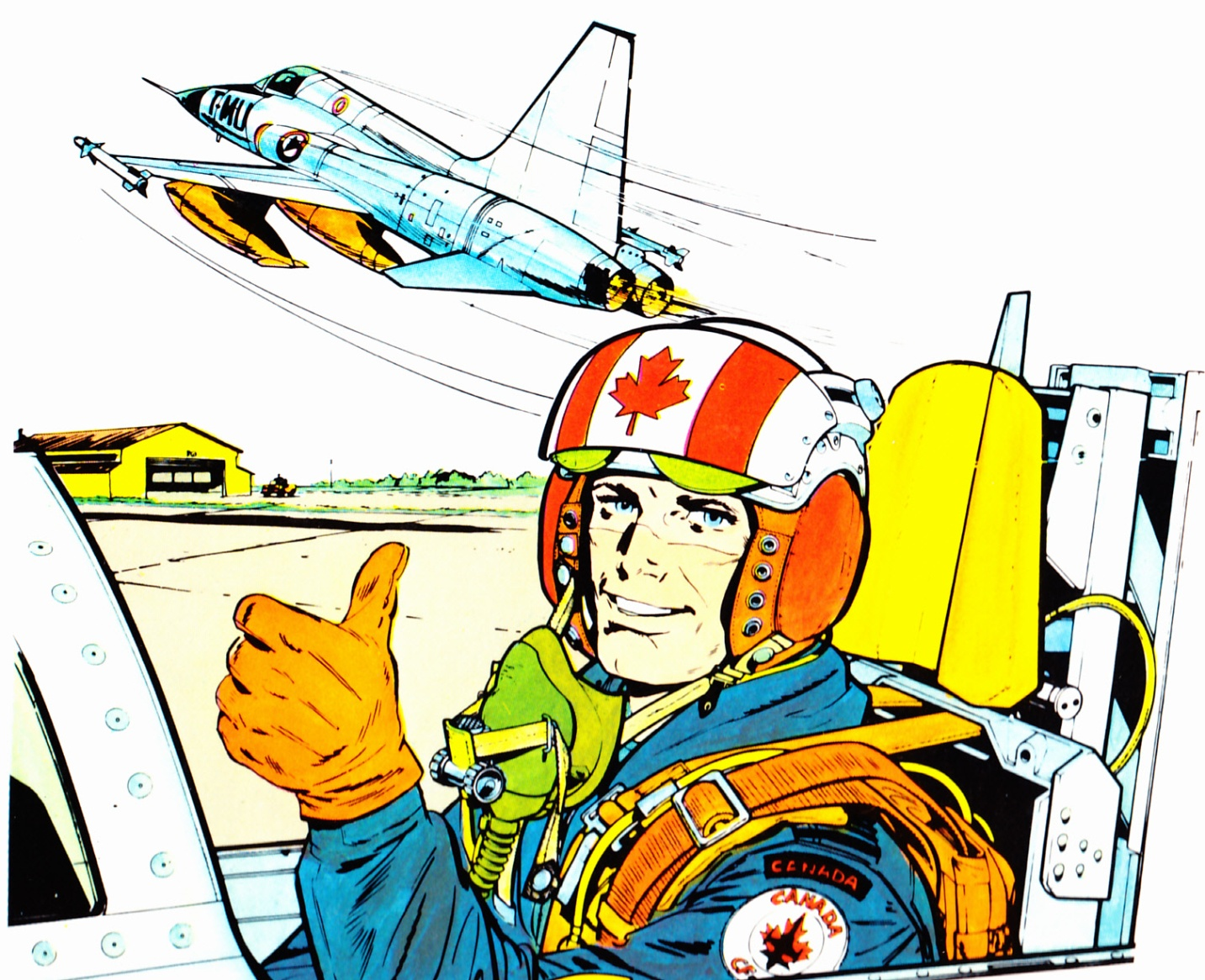 C:\Users\Robert\Documents\CARTOONING ILLUSTRATION ANIMATION\IMAGE CARTOON\IMAGE CARTOON D\DAN COOPER, Azimut Zero, 1984, fc.jpg