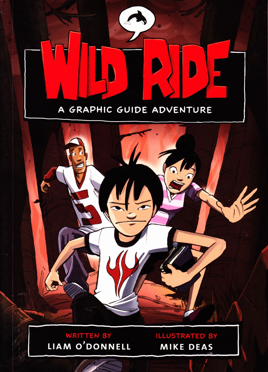 C:\Users\Robert\Documents\CARTOONING ILLUSTRATION ANIMATION\IMAGE BY CARTOONIST\D\DEA Mike, Wild Ride, 2007, fc.jpg