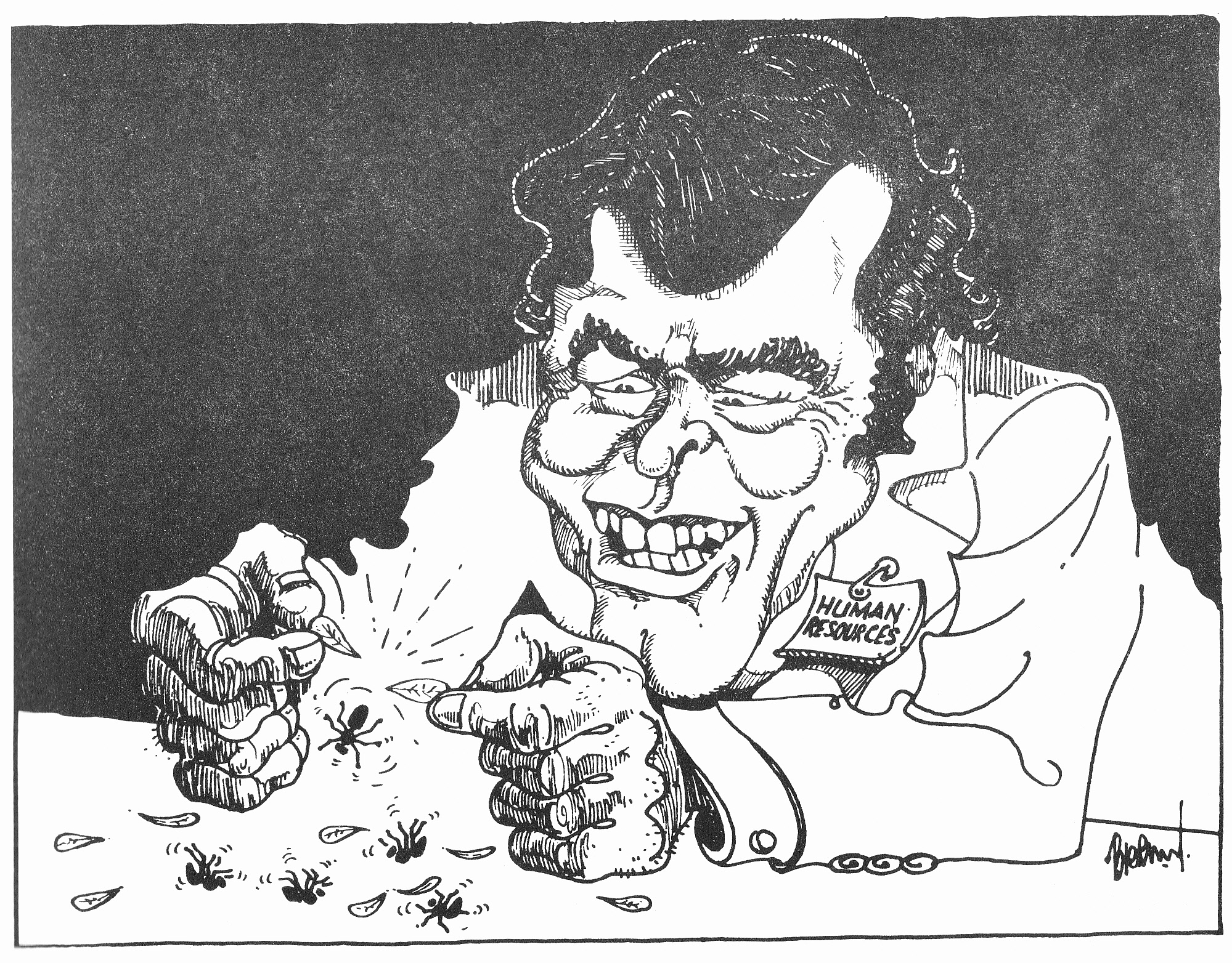 C:\Users\Robert\Documents\CARTOONING ILLUSTRATION ANIMATION\IMAGE BY CARTOONIST\B\BIERMAN Bob, 1984 A Collection of Cartoons _0001.jpg