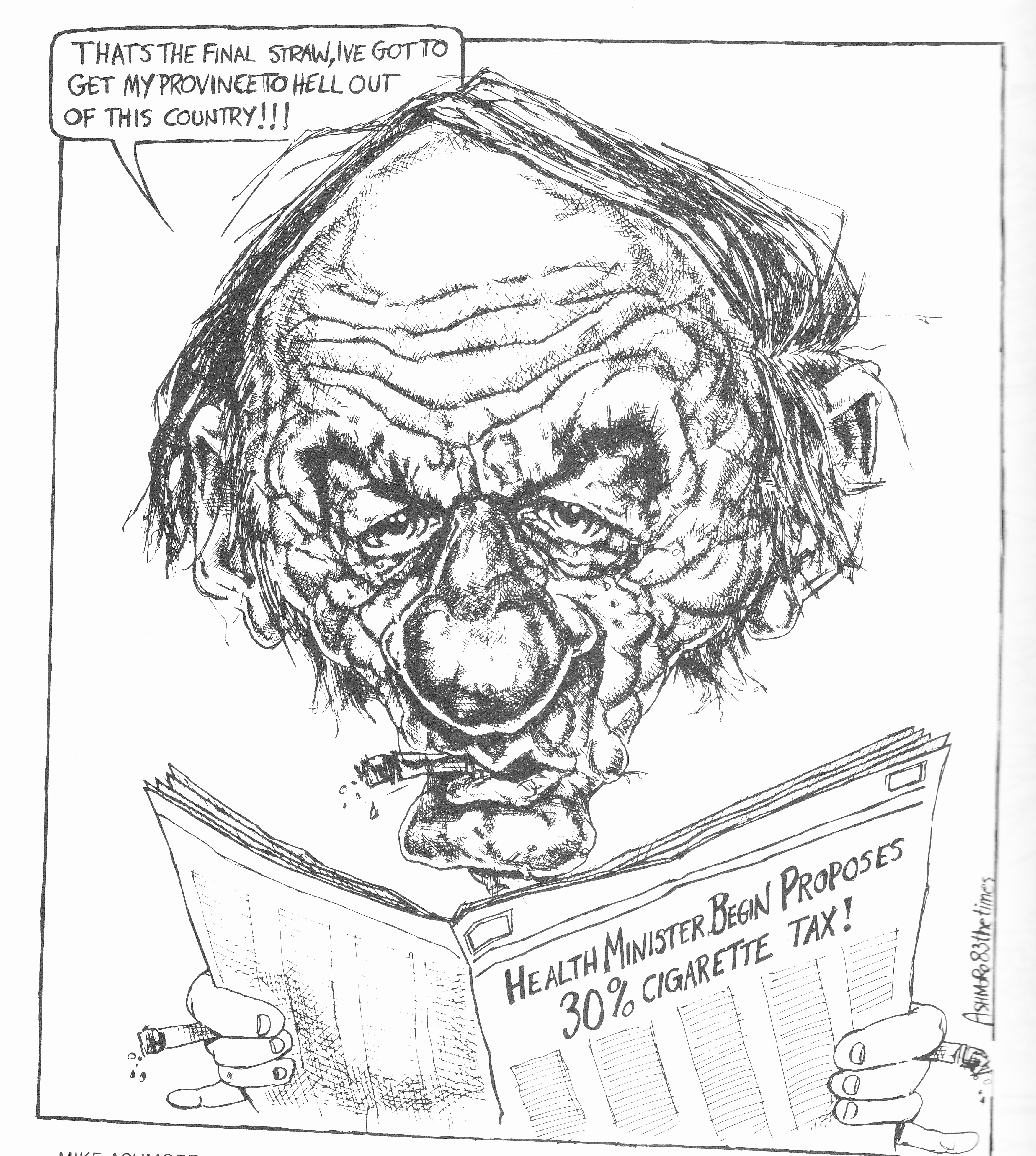 C:\Users\Robert\Documents\CARTOONING ILLUSTRATION ANIMATION\IMAGE BY CARTOONIST\A\ASHMORE MIKE, Best Cdn Political Cartoons 1983, 132.jpg