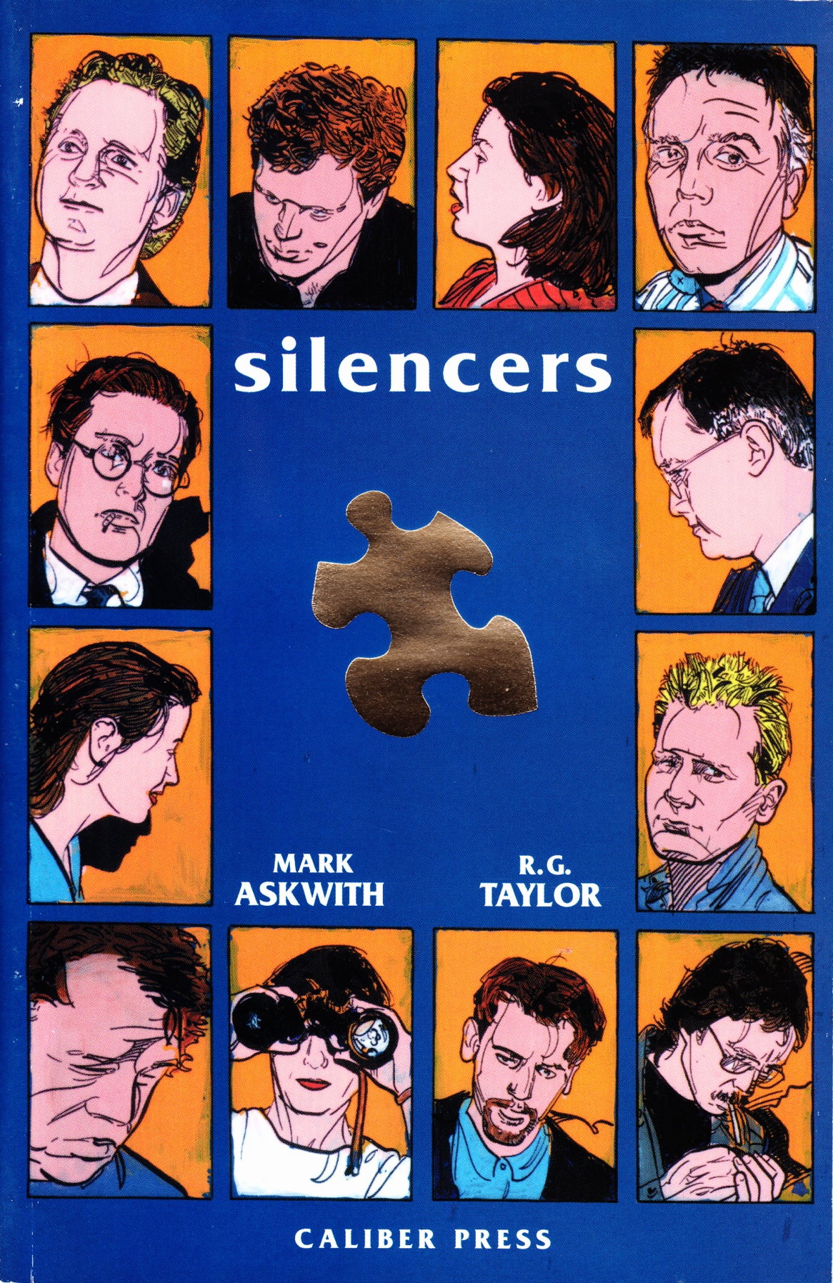 C:\Users\Robert\Documents\CARTOONING ILLUSTRATION ANIMATION\IMAGE CARTOON\IMAGE CARTOON S\TAYLOR R.G. Silencers, 1994, fc.jpg