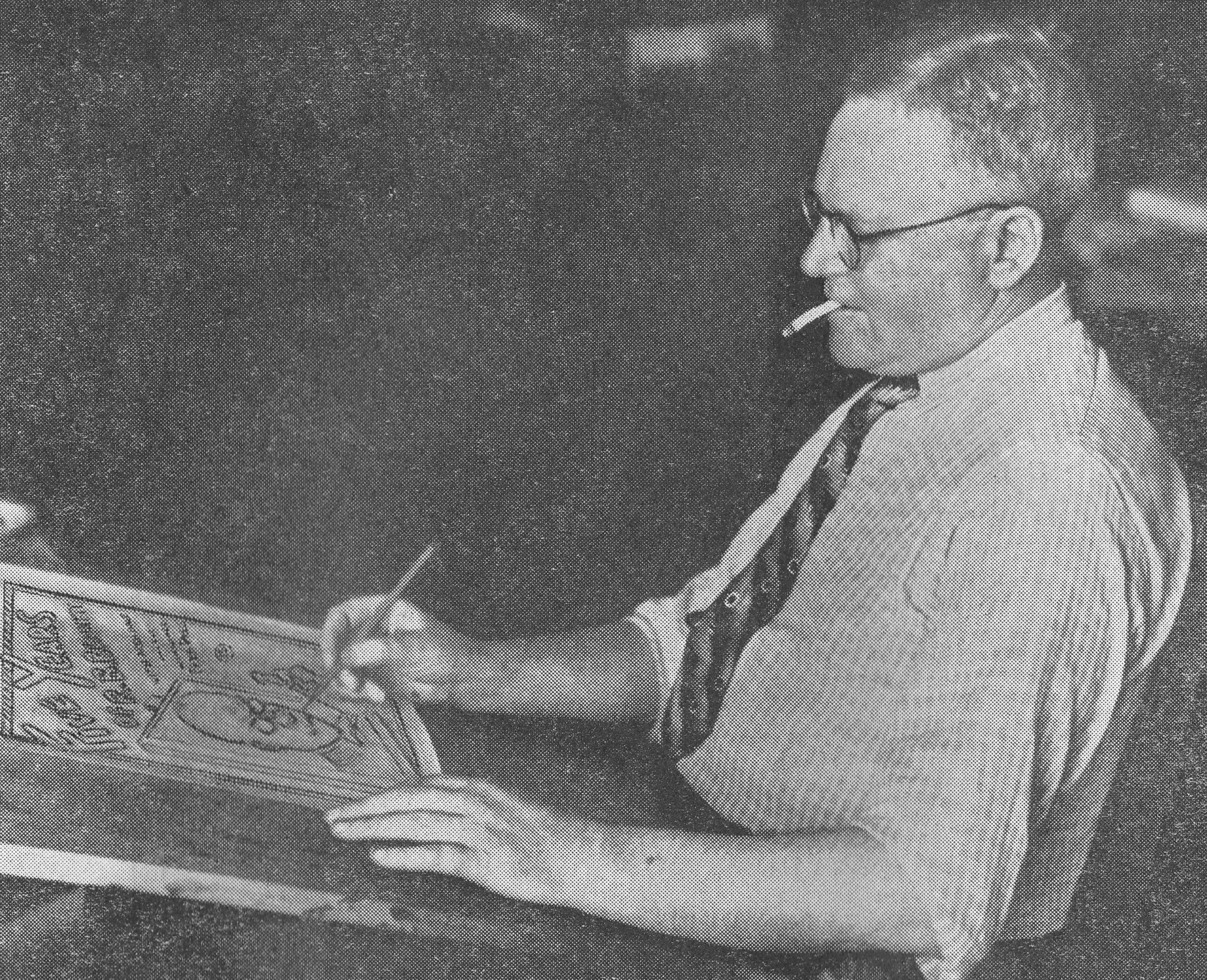 C:\Users\Robert\Documents\CARTOONING ILLUSTRATION ANIMATION\IMAGE OF PERSON\D\DALE Arch, The Left & the Right, 1945, 3.jpg