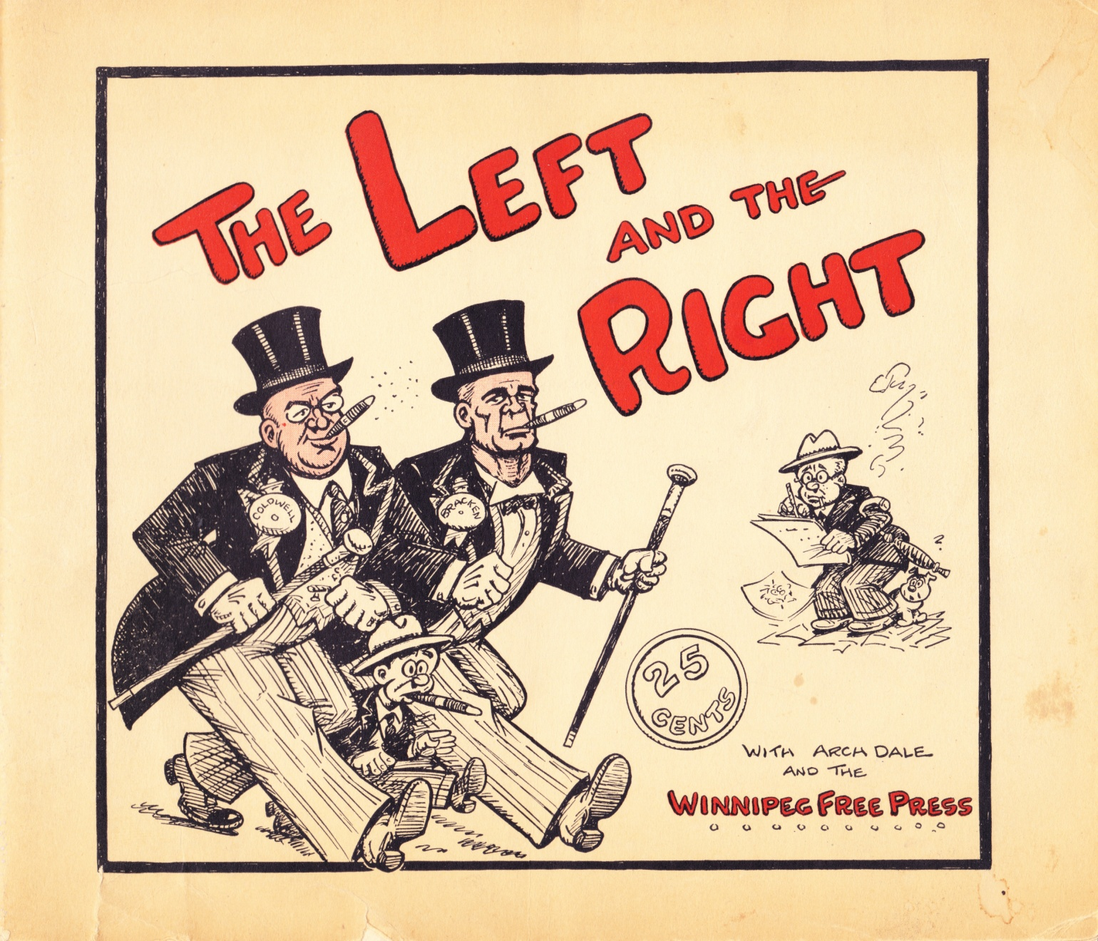 C:\Users\Robert\Documents\CARTOONING ILLUSTRATION ANIMATION\IMAGE BY CARTOONIST\D\DALE Arch, The Left & the Right, 1945, fc.jpg