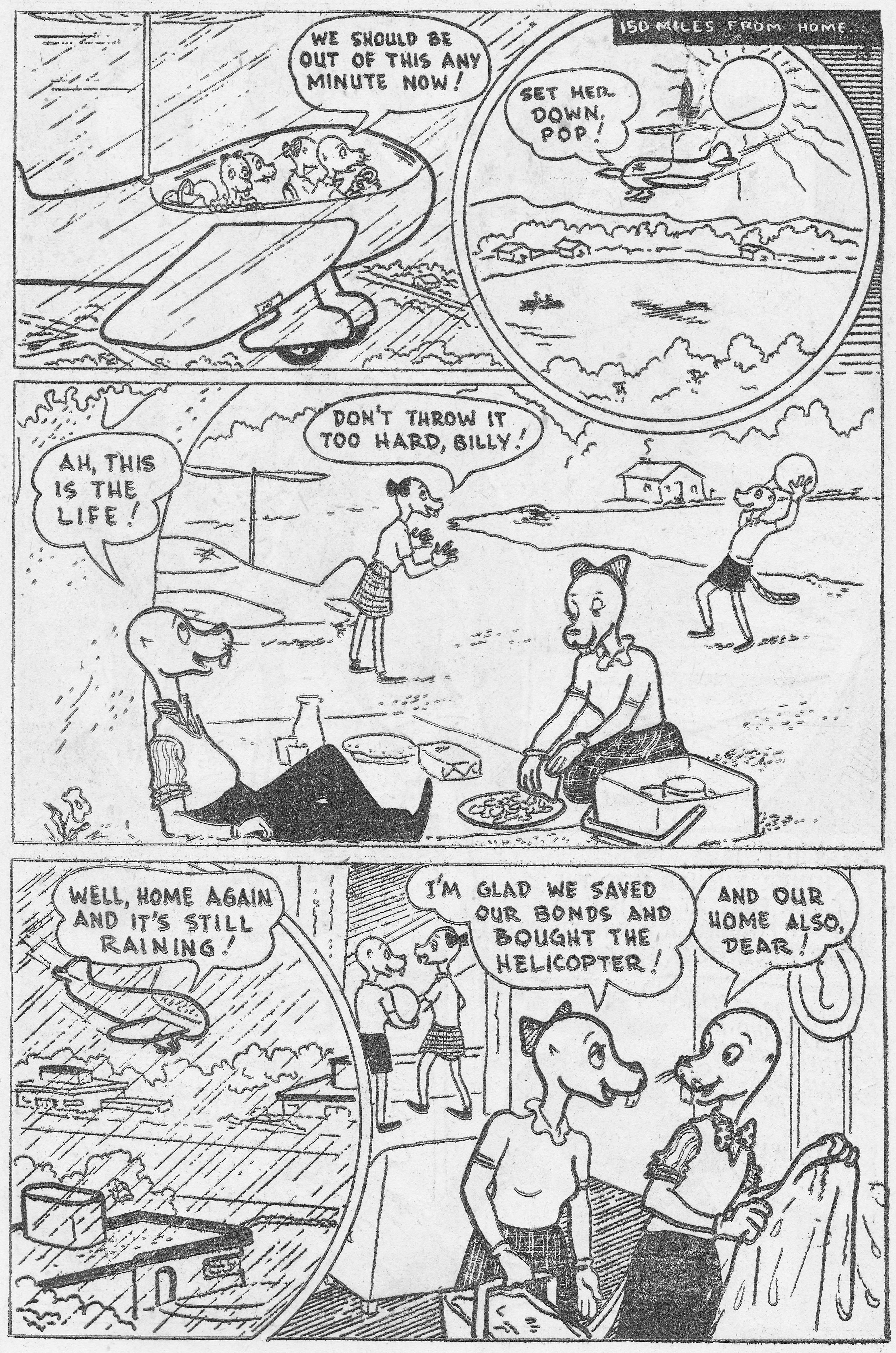 C:\Users\Robert\Documents\CARTOONING ILLUSTRATION ANIMATION\IMAGE CARTOON\IMAGE CARTOON B\BERT BEAVER, Canadian Heroes, 5-1, Feb 1945, 13.jpg