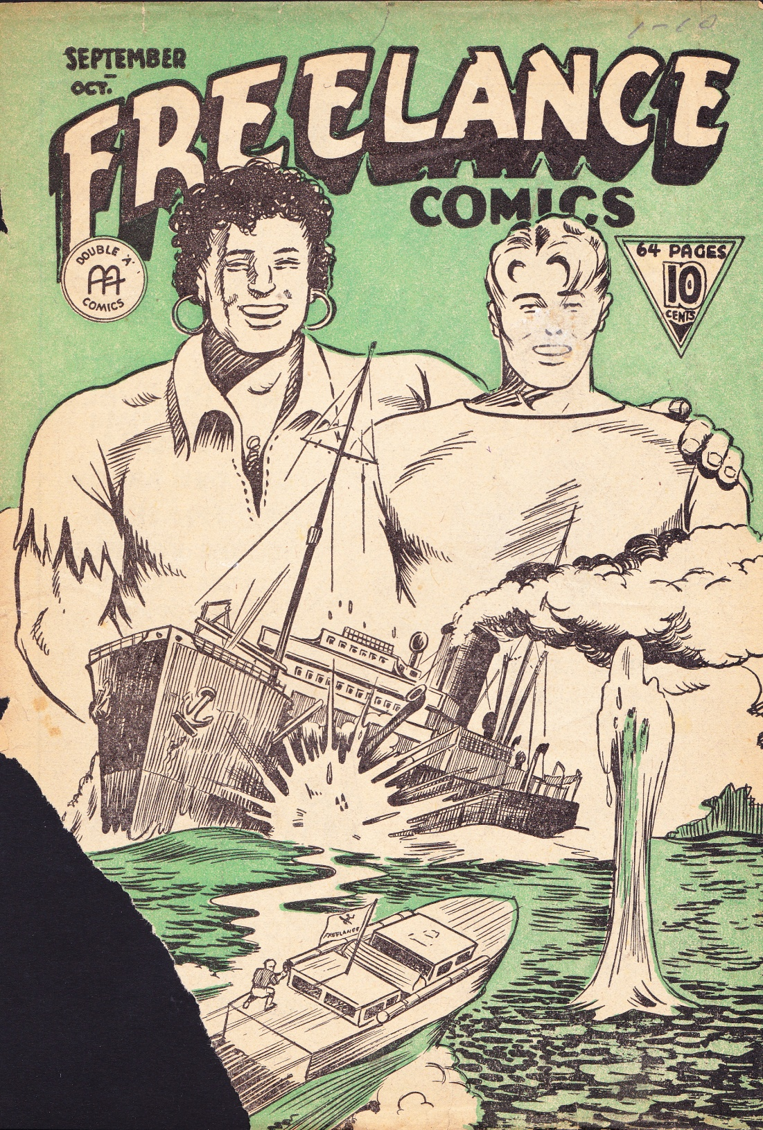 C:\Users\Robert\Documents\CARTOONING ILLUSTRATION ANIMATION\IMAGE CARTOON\IMAGE CARTOON F\FREELANCE Freelance Comics 1-10 Sept.-Oct. 1942 fc.jpg