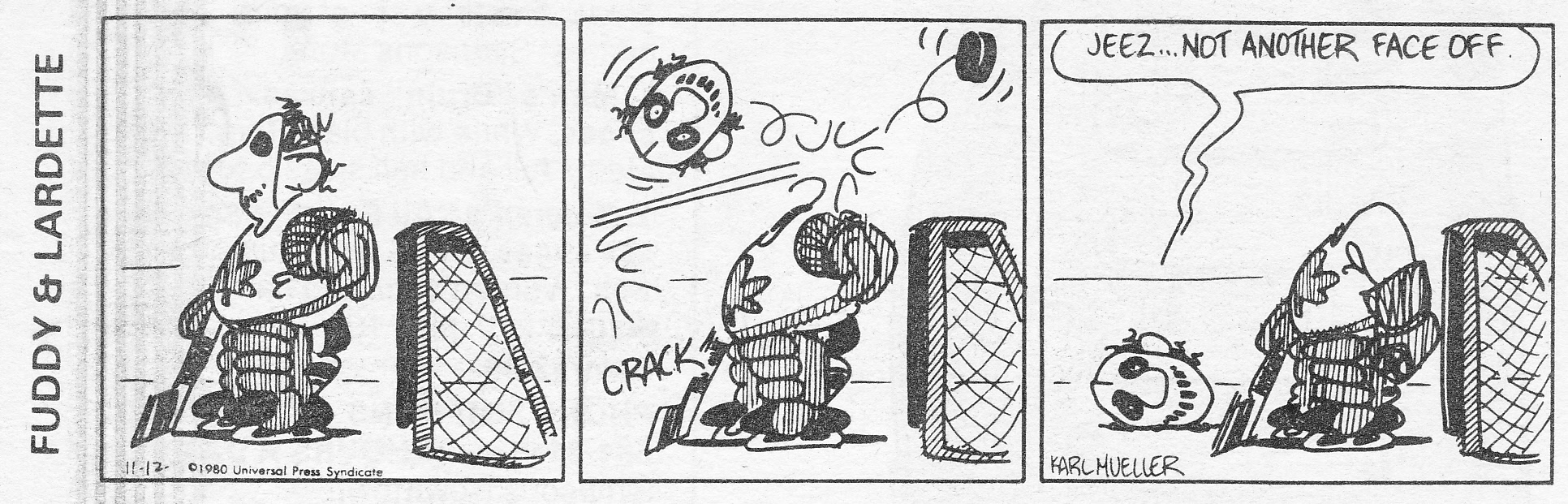 C:\Users\Robert\Documents\CARTOONING ILLUSTRATION ANIMATION\IMAGE CARTOON\IMAGE CARTOON F\FUDDY& LARDETTE, Toronto Sun, 12 November 1980.jpg