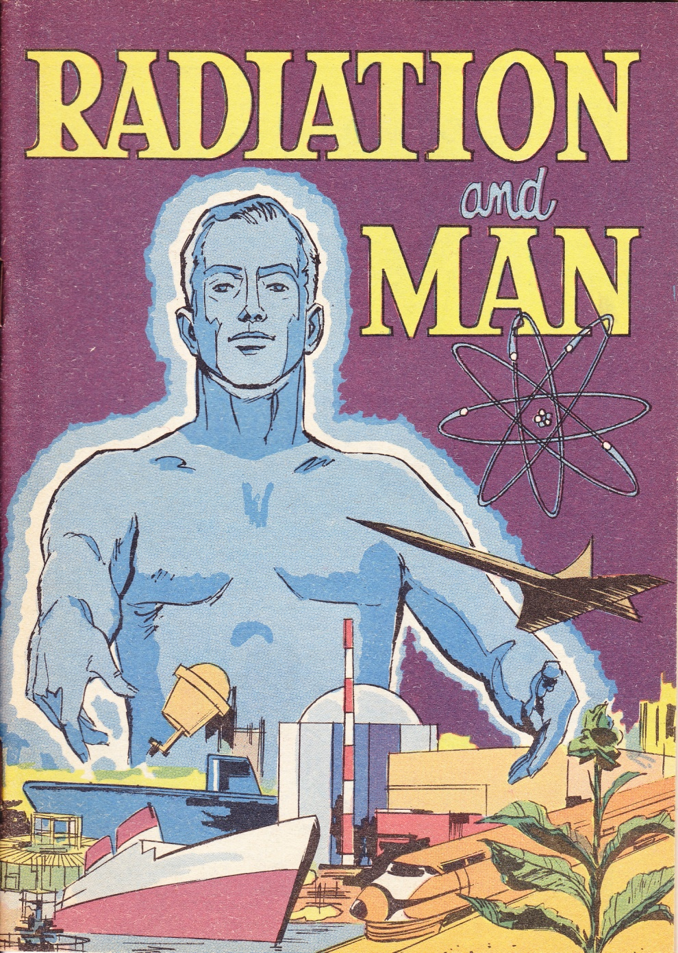 C:\Users\Robert\Documents\CARTOONING ILLUSTRATION ANIMATION\IMAGE COMIC BOOK COVERS\RADIATION AND MAN, Ganes Productions Ltd..jpg
