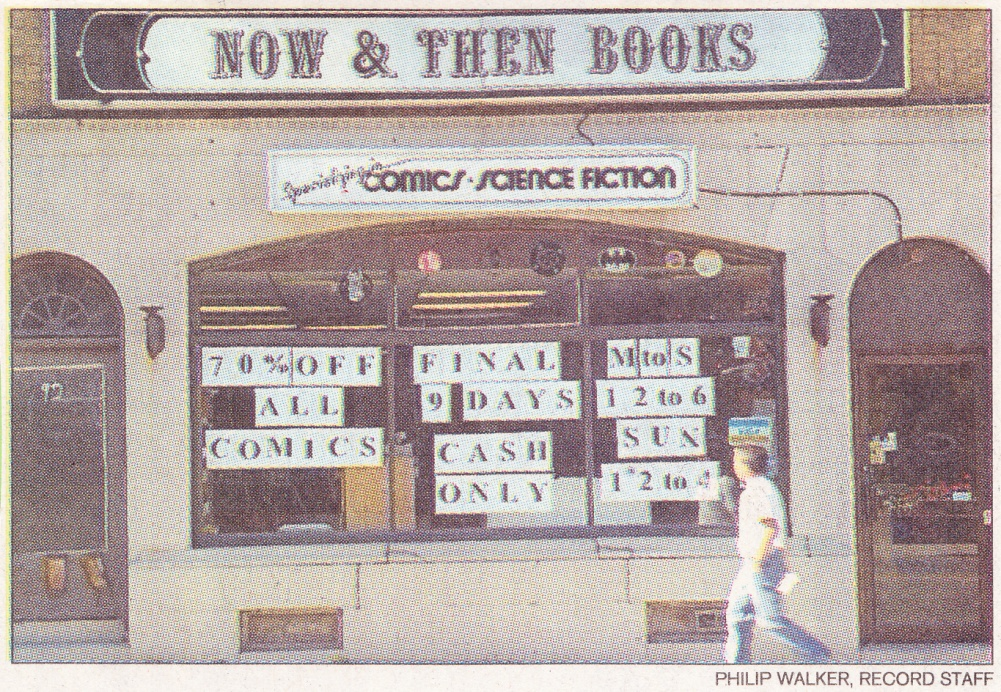 C:\Users\Robert\Documents\CARTOONING ILLUSTRATION ANIMATION\IMAGE OF GROUP\NOW AND THEN BOOKS, Kitchener.jpg