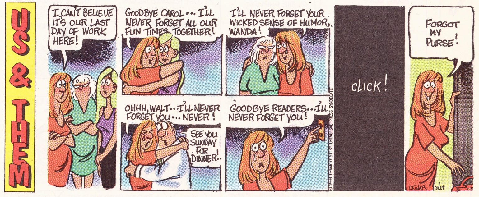 C:\Users\Robert\Documents\CARTOONING ILLUSTRATION ANIMATION\IMAGE CARTOON\IMAGE CARTOON U\US & THEM         Dewar Susan, Toronto Sun, 29 Aug 1999.jpg