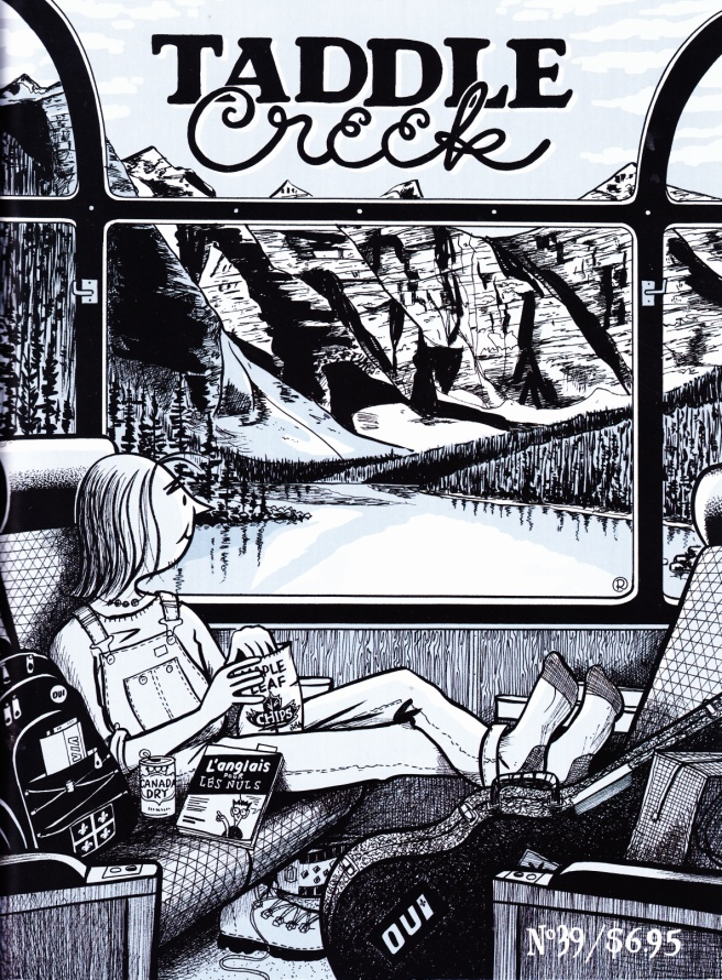 C:\Users\Robert\Documents\CARTOONING ILLUSTRATION ANIMATION\IMAGE COVER PERIODICAL\TADDLE CREEK, 39, Summer 2017, fc.jpg
