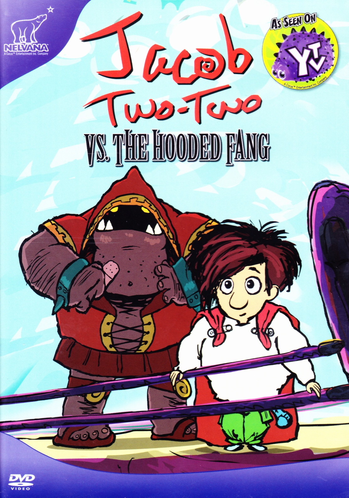 C:\Users\Robert\Documents\CARTOONING ILLUSTRATION ANIMATION\IMAGE CARTOON\IMAGE CARTOON J\JACOB TWO TWO, Jacob Two Two & The Hooded Fang, DVD 2003..jpg