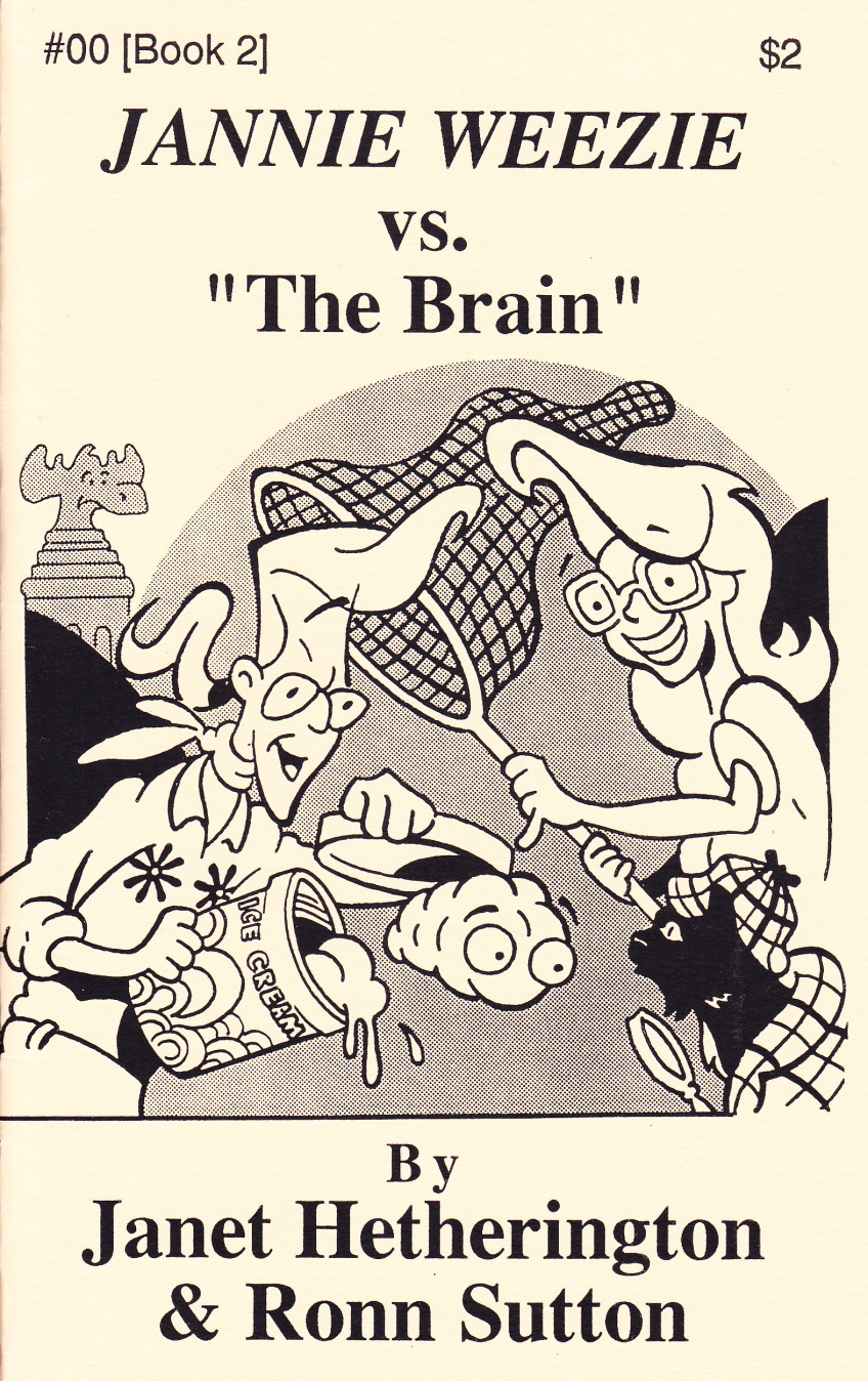 C:\Users\Robert\Documents\CARTOONING ILLUSTRATION ANIMATION\IMAGE CARTOON\IMAGE CARTOON J\JANNIE WEEZIE Jannie Wheezie vs The Brain, 00, fc.jpg
