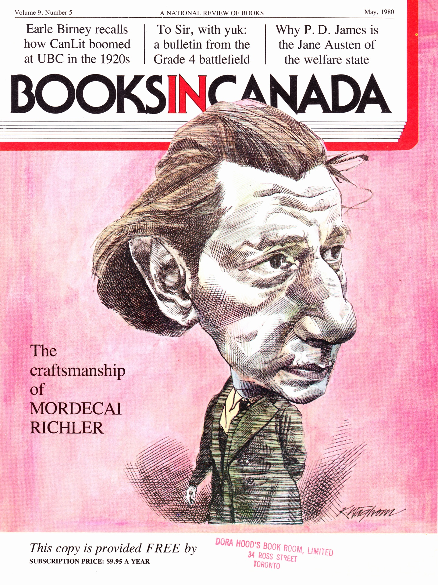 C:\Users\Robert\Documents\CARTOONING ILLUSTRATION ANIMATION\IMAGE BY CARTOONIST\W\WAGHORN Kerry, Books in Canada fc..jpg