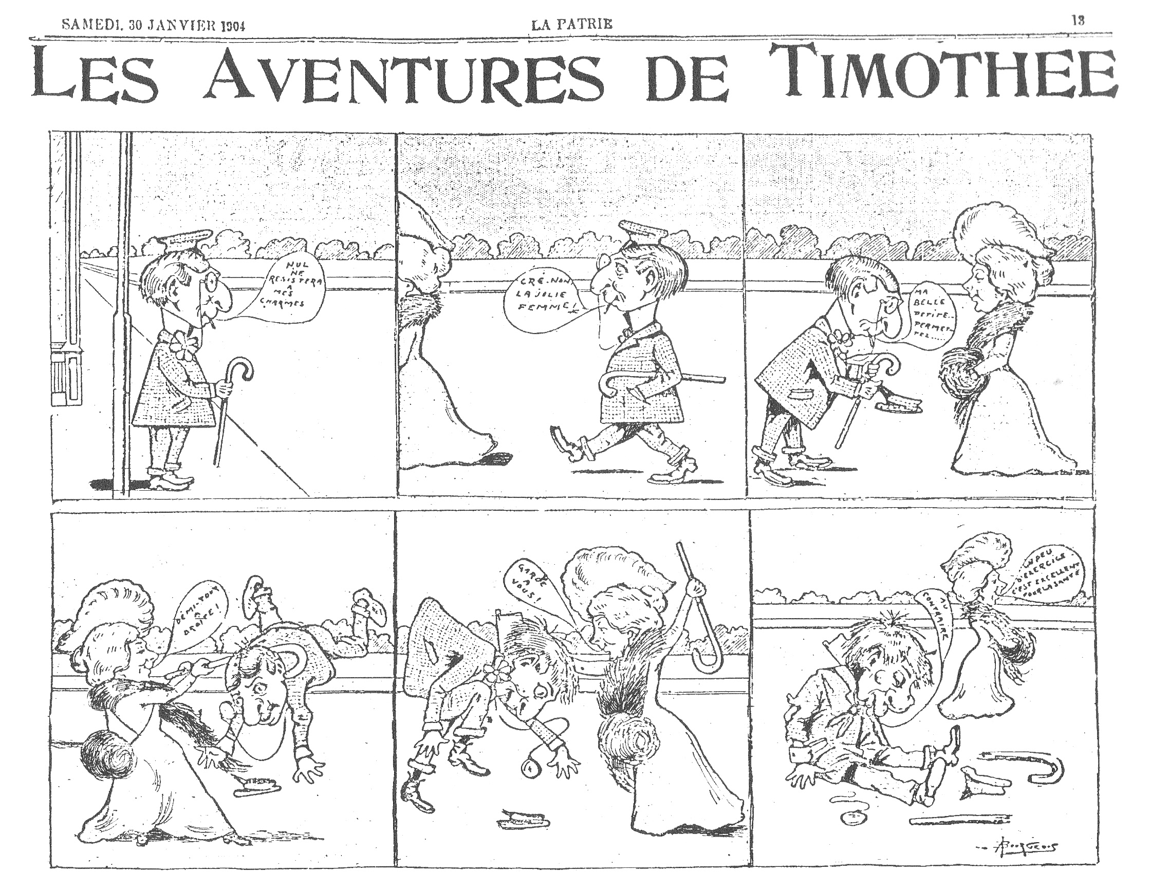 C:\Users\Robert\Documents\CARTOONING ILLUSTRATION ANIMATION\IMAGE CARTOON\IMAGE CARTOON A\AVENTURES DE TIMOTHEE, La Patrie, 30 Jan. 1904.jpg