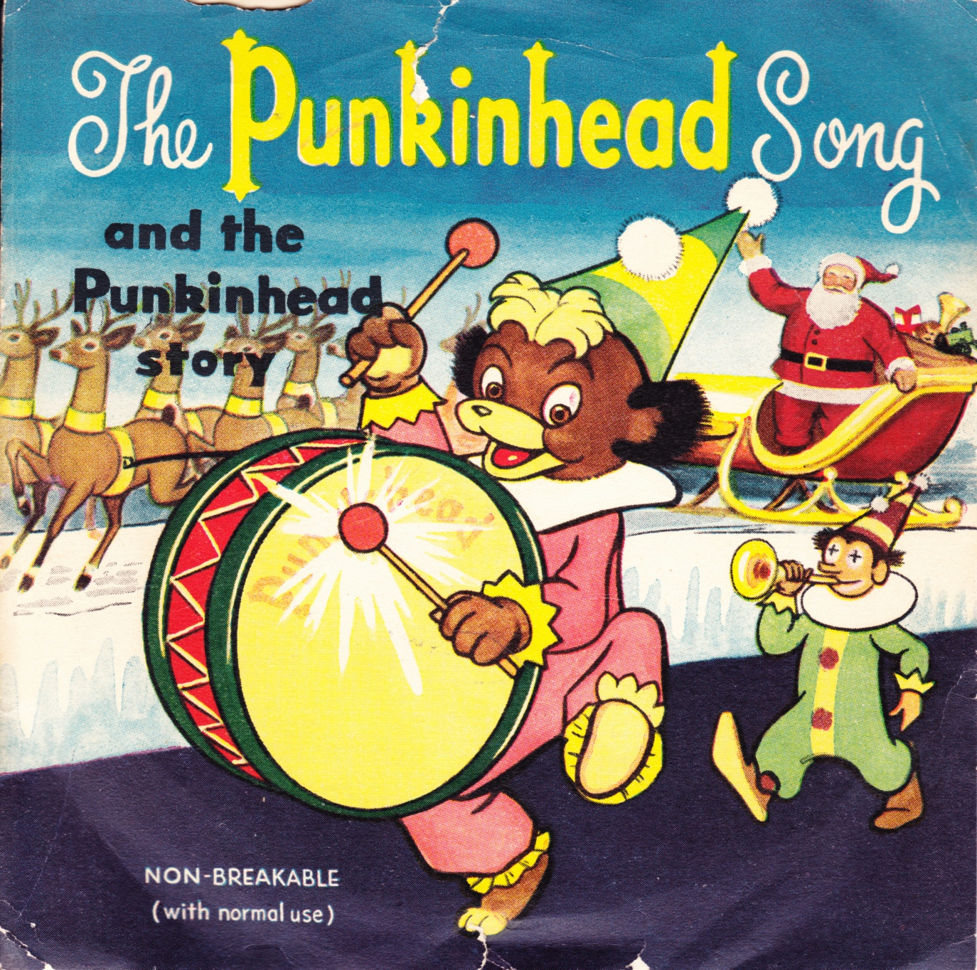 C:\Users\Robert\Documents\CARTOONING ILLUSTRATION ANIMATION\IMAGE CARTOON\IMAGE CARTOON P\PUNKINHEAD, The Punkinhead Song, 45 rpm, fc.jpg