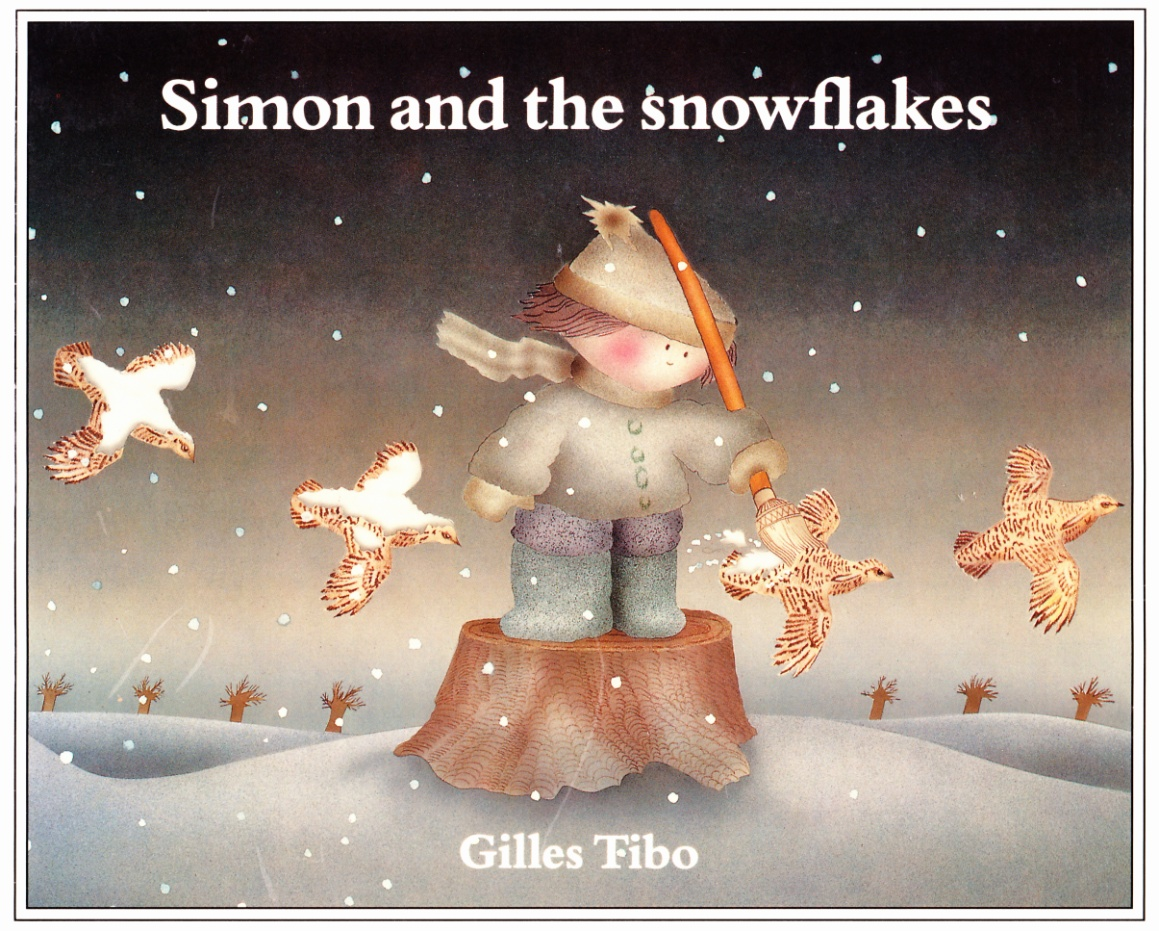 C:\Users\Robert\Documents\CARTOONING ILLUSTRATION ANIMATION\IMAGE BY CARTOONIST\T\TIBO Gilles, Simon & The Snowflakes, fc.jpg