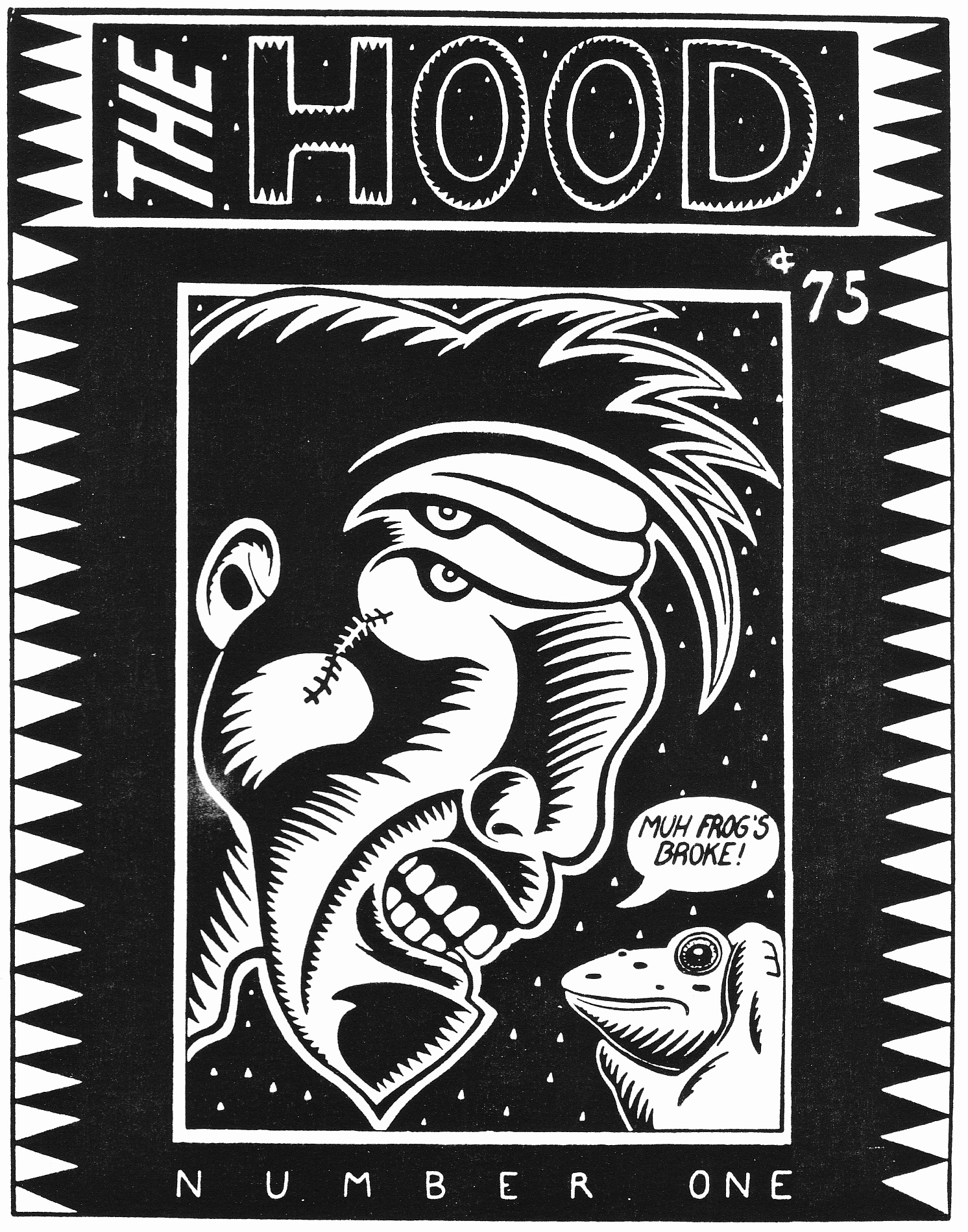 C:\Users\Robert\Documents\CARTOONING ILLUSTRATION ANIMATION\IMAGE BY CARTOONIST\L\LAPP David, The Hood, 1,July 1991, fc.jpg