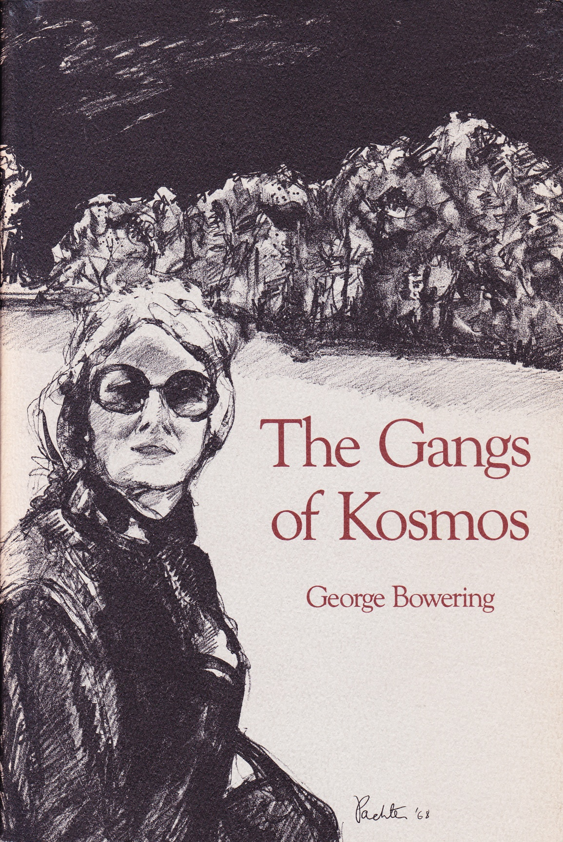 C:\Users\Robert\Documents\CARTOONING ILLUSTRATION ANIMATION\IMAGE BY CARTOONIST\P\PACHTER Charles. Gangs of Kosmos, 1969, fc.jpg