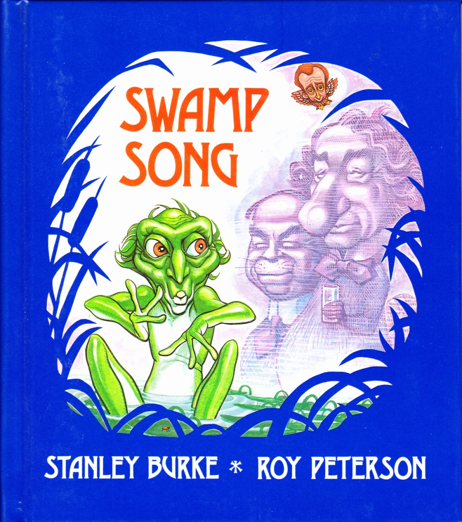 C:\Users\Robert\Documents\CARTOONING ILLUSTRATION ANIMATION\IMAGE BY CARTOONIST\P\PETERSON Roy Swamp Song front cover.jpg
