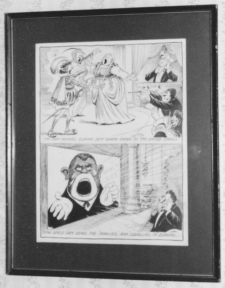 C:\Users\Robert\Documents\ART COLLECTION\RACEY Arthur G. editorial cartoon, ink on paper, n.d. 39cmhX30cmw.jpg