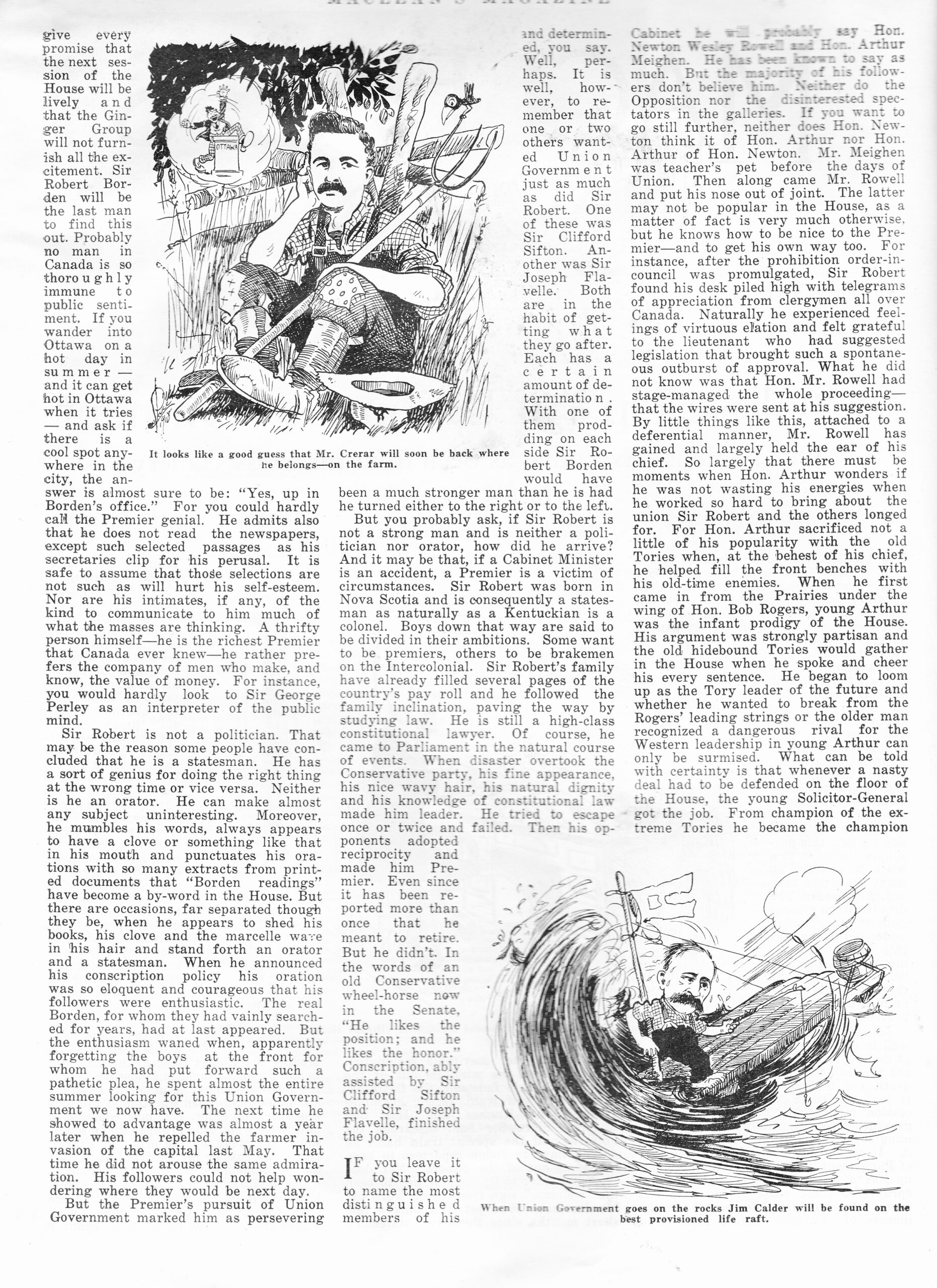 C:\Users\Robert\Documents\CANADIAN CARTOONING ILLUSTRATION and ANIMATION\IMAGE BY CARTOONIST OR ILLUS. S\SKUCE LOU Maclean's Sept 1918, 16.jpg
