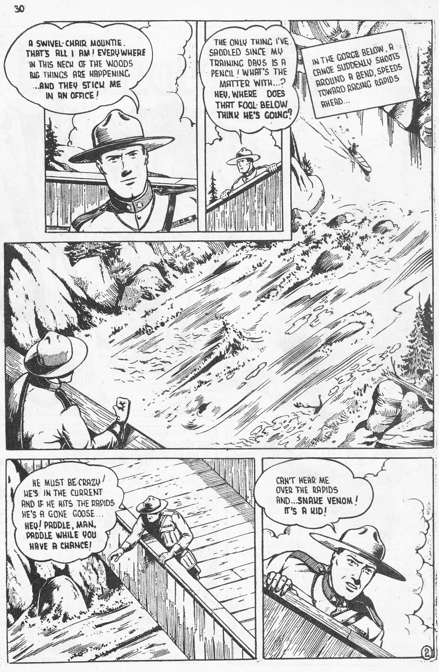 C:\Users\Robert\Documents\CARTOONING ILLUSTRATION ANIMATION\IMAGE CARTOON\IMAGE CARTOON M\MEN OF THE MOUNTED, Robin Hood Comics, 2-12, J-F 1945, 30.jpg