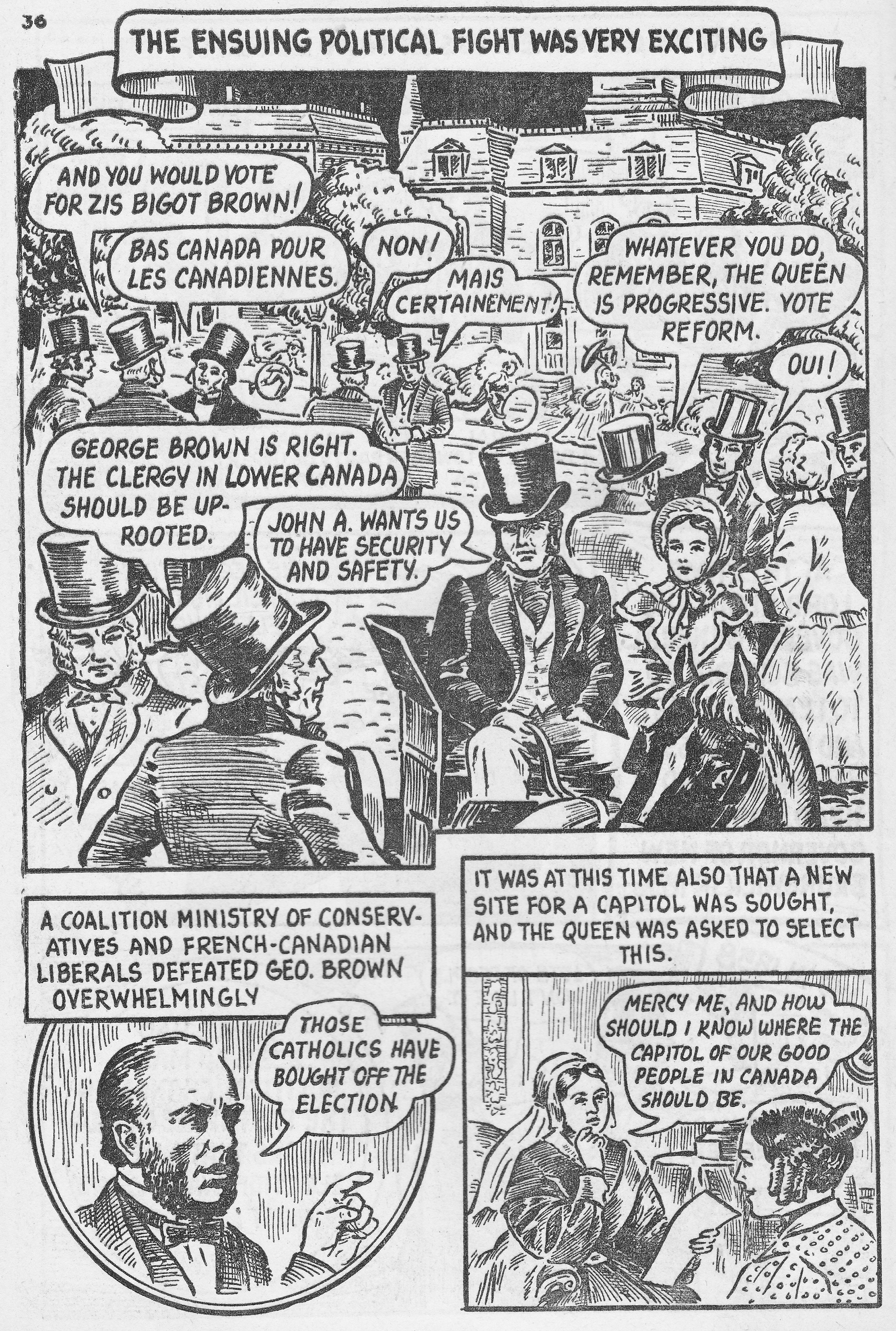 C:\Users\Robert\Documents\CARTOONING ILLUSTRATION ANIMATION\IMAGE CARTOON\IMAGE CARTOON S\STORY,HISTORY OFCANADA, Canadian Heroes, 4-6, Jan 1945, 36 .jpg