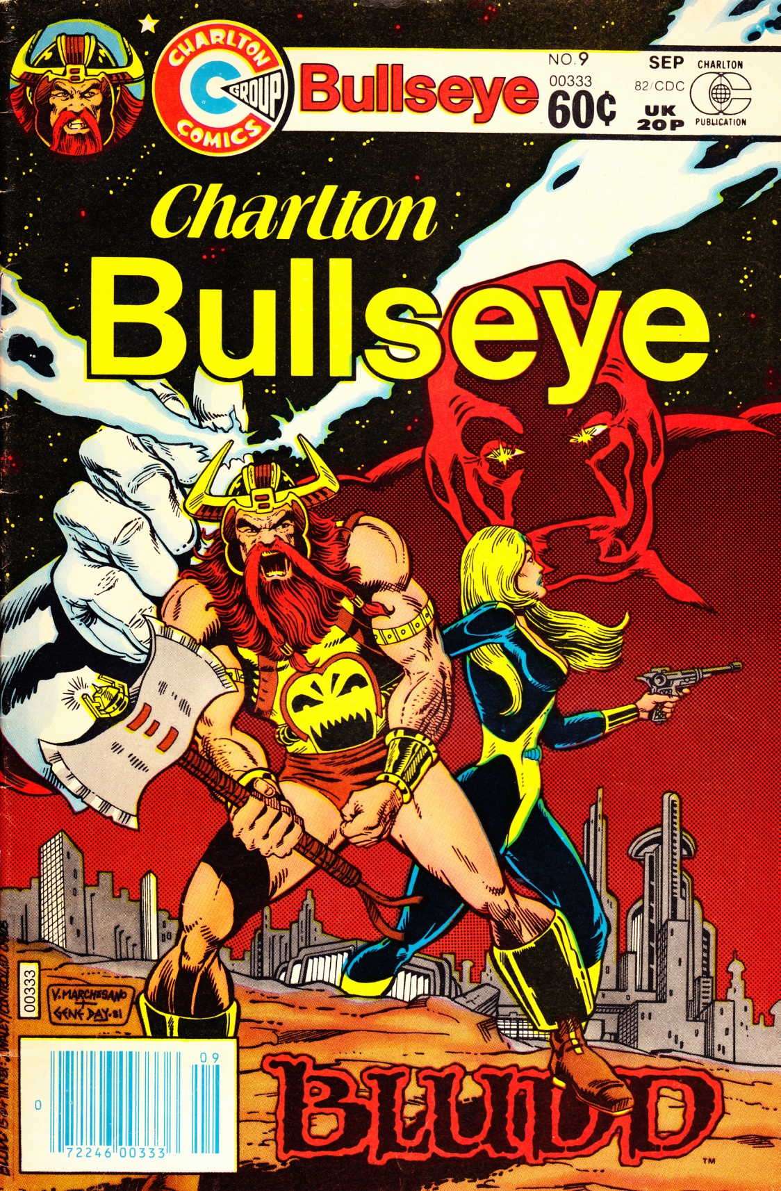 C:\Users\Robert\Documents\CARTOONING ILLUSTRATION ANIMATION\IMAGE CARTOON\IMAGE CARTOON B\BLUDD. Charlton Bullseye, 2-9, Sept. 1982. fc..jpg