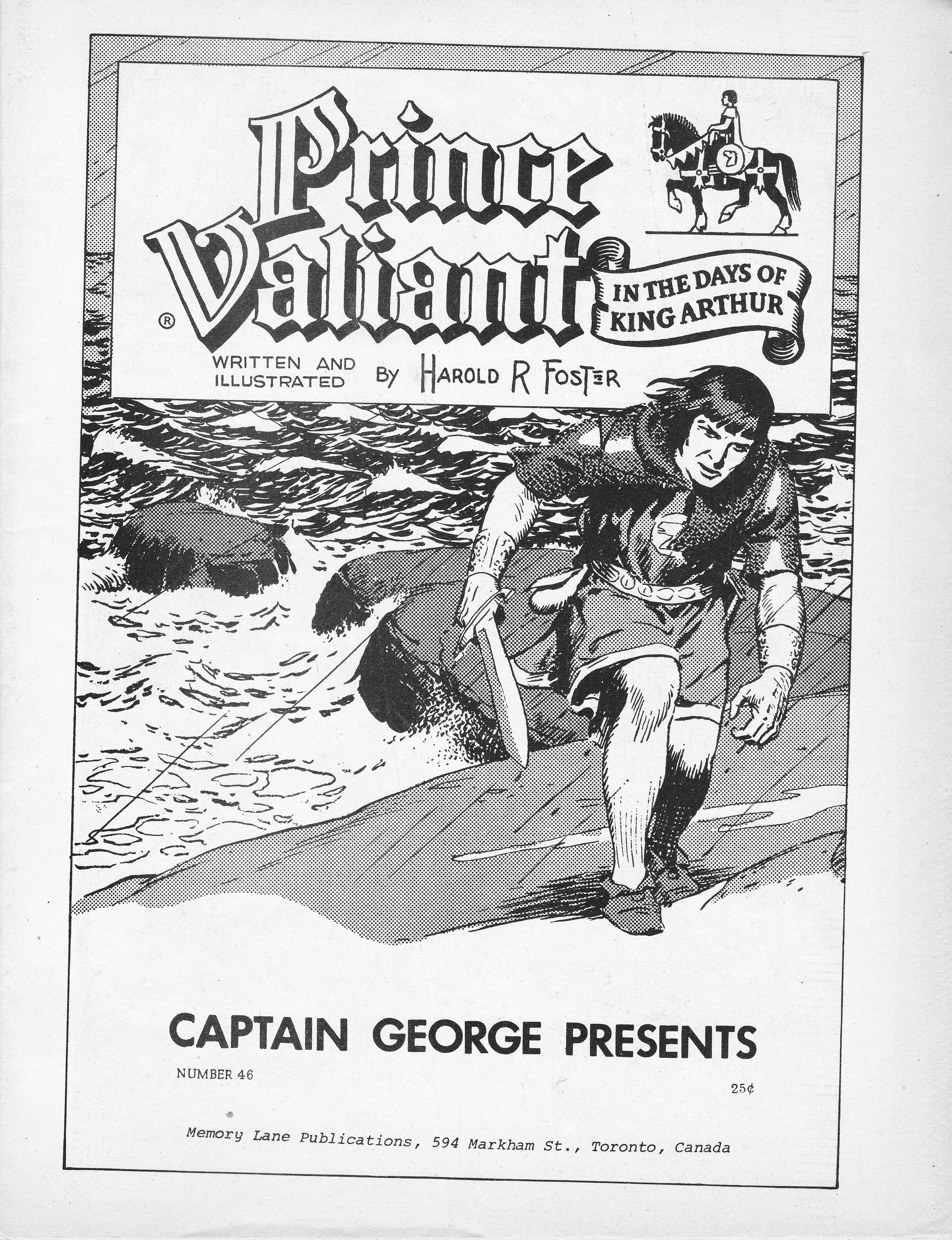 C:\Users\Robert\Documents\CARTOONING ILLUSTRATION ANIMATION\IMAGE COVER PERIODICAL\Capt. George Presents... 46, no date, fc.jpg
